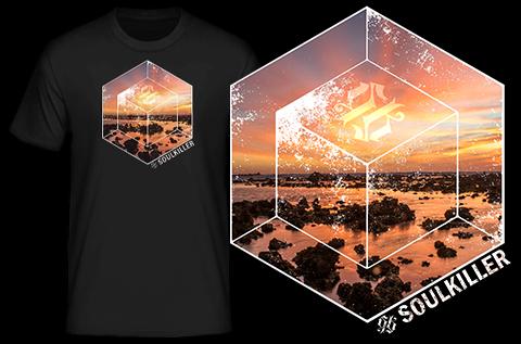 SOULKILLER shirt soulset